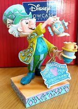 "DISNEY Showcase Collection Traditions 6001273 ""A Spot of Tea"" Figurine ENESCO"