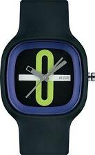 Alessi Watch - AL10020 Kaj, Wrist watch (Karim Rashid) Black