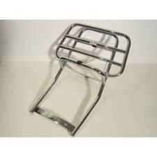 Portapacchi posteriore cromato per  Vespa 50 125 Et3