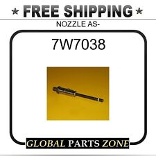 7W7038 - NOZZLE AS-  fits Caterpillar (CAT)