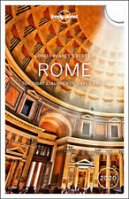 NEW Best of Rome 2020 By Lonely Planet Travel Guide Paperback Free Shipping