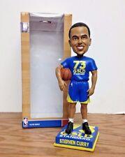 Stephen Curry Golden State Warriors 73 WINS GOLD STANDARD Bobblehead