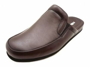 Rohde Varberg 6607 Men's Slippers House Shoes Wine Red