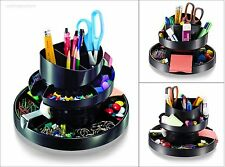 Officemate Desk Organizer Storage Holder 16 Compartments Home Office Supplies
