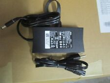Genuine Dell 130W 19.5V PA-4E Laptop Power Charger LA130PM121 DA130PE1 VJCH5