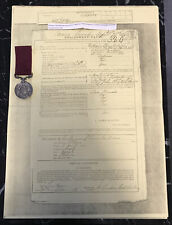 More details for 6th dragoon guards - army long service and good conduct victoria issue medal