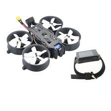 FullSpeed 4K TurboWhoop FPV Racing Drone BNF 2-4S CineWhoop w/ Nano RX FPV Watch