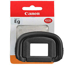 Genuine CANON Eyecup Eyepiece EG for EOS 7D Mark II 5Ds 5D Mark III 1Dx 1D MK IV
