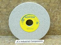 "Norton    surface grinding wheel   7""  X  1/2""  X  1-1/4""  32A60-E12VBEP 60 grit"