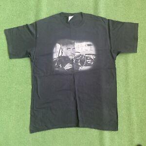 Gary Barlow. T Shirt. Black. Size Large. Pit To Pit 22 Inch. Take That