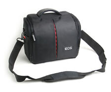 Waterproof DSLR Camera Shoulder Case Bag For Canon EOS 4000D 2000D 77D 7D MARKII