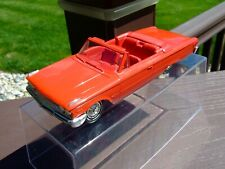 1963 Ford Galaxie Convertible ------VERY NICE----