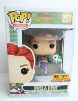 Funko Pop! Heroes DC Comics Bombshells - Duela Dent #257- Hot Topic Exclusive