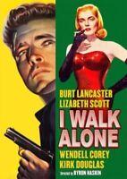 I Walk Alone [New DVD]