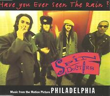 SPIN DOCTORS Have you Ever Seen The Rain 3 LIVE CD Creedence Clearwater Revival