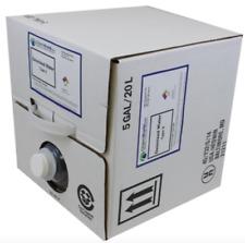 Chemworld Deionized Water (Type II) - 20 liter cube