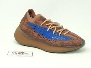 adidas Yeezy Boost 380 Azure Brown Blue - Size 4 - 10.5 (ALL SIZES) UNDER RETAIL