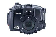 Fantasea FRX100 V Underwater Housing for Sony RX100 III / IV / V