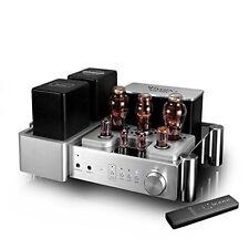 YAQIN MS-300B x2 Amplificatore integrato valvolare telecomando GARANZIA ITALIA