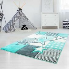 Polypropylene Stars Children's Rugs