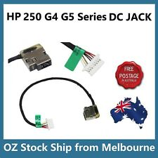 DC Power Jack Cable For HP 250 G4 G5 255 256 G4 G5 Series Laptop