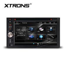 AUTORADIO 2 DIN UNIVERSALE 6.2 POLLICI DVD USB SD BLUETOOTH AUX XTRONS NO GPS