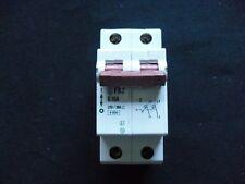 Circuit Breaker Klockner Moeller FAZ-G10A/2 FAZG10A2