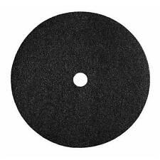 """Milwaukee 4-1/2"""" 50 Grit Aluminum Zirconium Sanding Disc (25 Pack) 48-80-0685"""