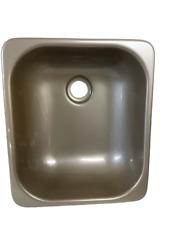 New Lippert 13 x 15 x 5 Rv Sink Kitchen Bath Camper Motor Home House Boat 1315Ll