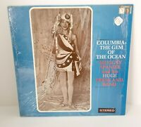 MUGGSY SPANIER Columbia Gem of the Ocean Matty Matlock Eddie Miller Ava LP