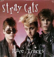 33T - STRAY CATS - Rare Tracks
