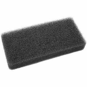 Gorenje / Panasonic Dryer Heat Pump Evaporator Filter Sponge  x1