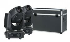 2x Showtec Phantom 65 Spot inkl. DAP-Audio LCA-PHA6 Case