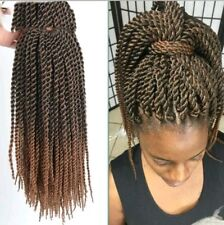 14 Inch Senegalese Twist Crochet Braid Braids Hair Extension