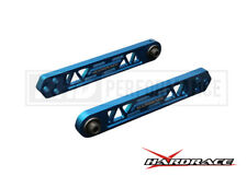 HARDRACE HONDA CIVIC TYPE R EP3 posteriore braccio inferiore in gomma 2PCS/SET - K20 VTEC