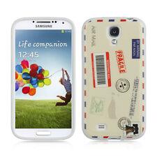 For Samsung Galaxy S4 TPU CANDY Gel Flexi Skin Case Phone Cover Air Mail
