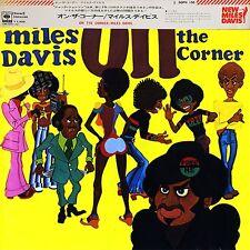 Miles Davis On the Corner VERY RARE Japan Press SOPN100 Still in shrink like new
