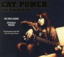 Cat Power, The Greatest, Very Good