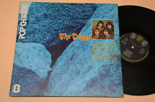 THE TROGGS 2LP POP CHRONIK 1°ST ORIG 1974 GATEFOLD EX CONDITION