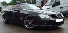 """Mercedes R230 SL SL350 SL500 SL600 SL55 SL65 SL63 Alloy wheels set 20"""""""
