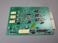 LUCENT 843461617 VOLTAGE REGULATOR AND CURRENT LIMITING CIRCUIT BOARD