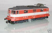 HAG Swiss made Spur H0 160 129-50 E-Lok Ae 4/4 III 11103 der SBB in VP (LL2501)