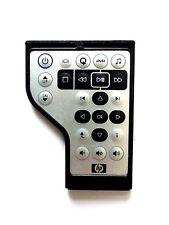 HEWLETT PACKARD HP LAPTOP DVD REMOTE CONTROL RC1762301/00