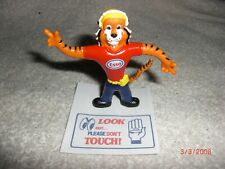 Vtg Style Gm Vw Ford Dodge Esso Tiger Dash Board Magnet Note Holder 70S 80s 90s(Fits: More than one vehicle)