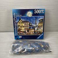 Ravensburger 500 Piece Jigsaw Puzzle No.1 Vintage Paris