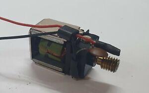 Hornby Live Steam A3 / A4 All Models Electric Regulator Control Motor
