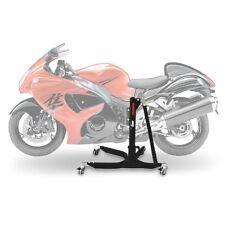 Motorrad Montageständer Zentral BM Suzuki Hayabusa GSX-R 1300 08-17