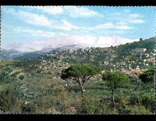 BEIT SHEBAB (LIBAN) VILLAS & MONT SANNINE