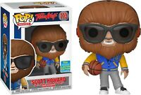 Movies Teen Wolf Scott Howard 2019 SDCC Exclusive Funko Pop