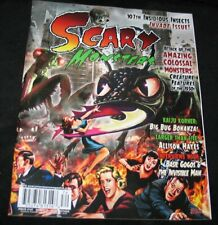 2018 Scary Monsters #107...146 Pages (LIKE NEW COPY)